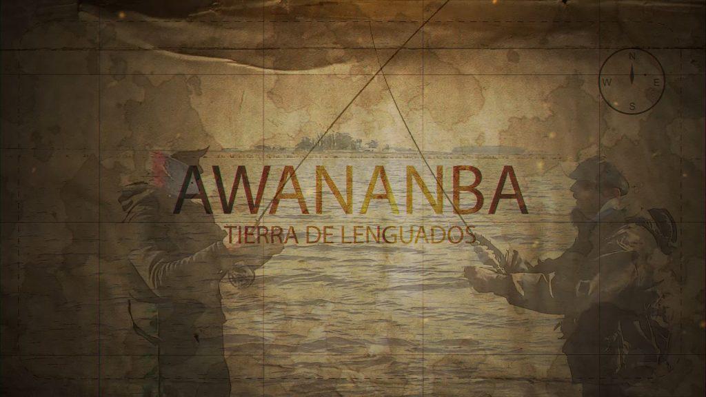 AWANANBA TIERRA DE LENGUADOS CON MOSCA